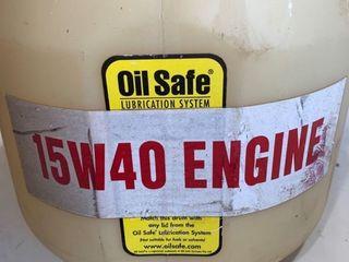 Oil Safe Jug NEW