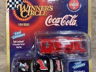 Winers Circle Coke Cola