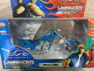 Orange County American Chopper