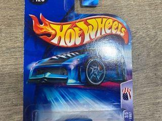 Hot Wheels chevy 57