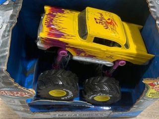 Mega Shocks monster bel air