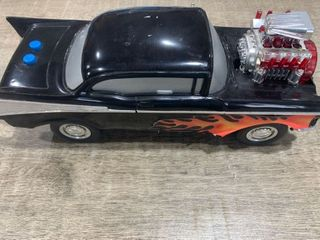 Hot Rod 57 chevy