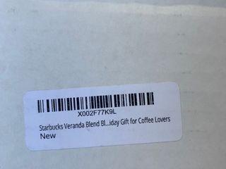 Starbucks Veranda Blend K Cup