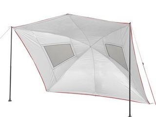 Ozark Trail Multi purpose Shade with UV Protection and Dual Roof Vents