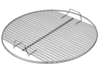 Weber Replacement Cooking Grate for One Touch Silver  Bar B Kettle   Master Touch Charcoal Grill