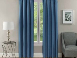 Eclipse Samara Blackout Energy Efficient Thermal Curtain Panel