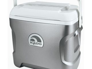 Igloo Breeze 28 Iceless Thermoelectric Cooler