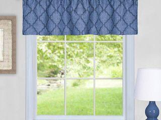 Achim Colby Window Curtain Valance