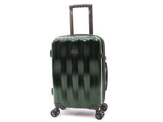 iFlY Hardside luggage Synergy 20  Carry On luggage