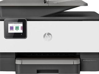 HP   OfficeJet Pro 9015 Wireless All In One Instant Ink Ready Inkjet Printer   Gray