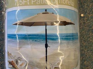Sunnyglade 7 5ft patio umbrella