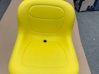 Mower Seat