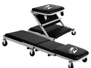 Pro lift C 2036D Grey 36  Z Creeper Seat
