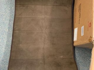 Chocolate Brown Pet Bed