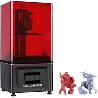 ElEGOO lCD Mars pro 3D printer