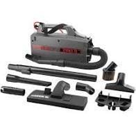 Oreck Commercial BB900 DGR Xl Pro 5 Compact Canister Vacuum
