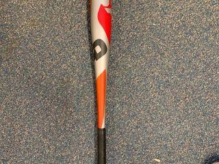 Demarini Baseball Bat