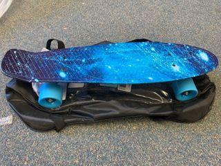 High Bounce Skate Board