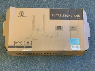TV Tabletop Stand