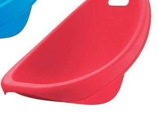 American Plastic Toys Kids Scoop red