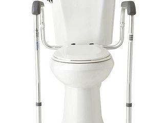 Medline Toilet Safety Rails