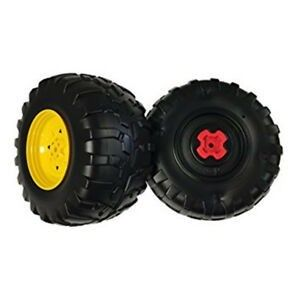 Ride On Toy Replacement Wheels