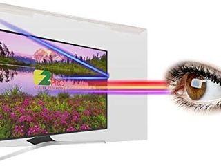Premium Anti Blue light Screen Filter 20 lx 13 W Inches Computer Monitor  Blocks Excessive Harmful Blue light  Reduce Digital Eye Strain Help Sleep Better
