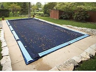 Professional Grade leaf Nets for In Ground Pools   Makes Clean Ups Fast    Versatile  lightweight and Durable   Keeps leaves Out of Your Pool