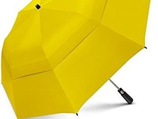 EEZ Y 58 Inch Folding Golf Umbrella