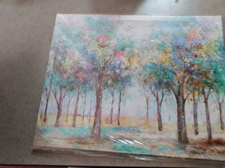 Pretty Valley Painting