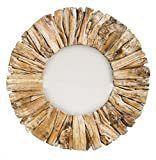 Evergreen Enterprises  Inc Drift Wood Mirror