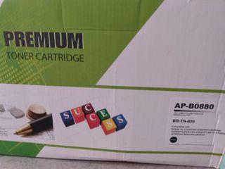 Premium Toner Cartridge Replacement Ap b0850 For Br tn 880 Brother Printer