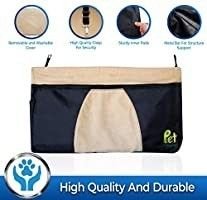 Pet Magasin luxury Booster Seat for Dogs