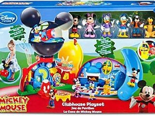 D21mickey mouse clubhouse