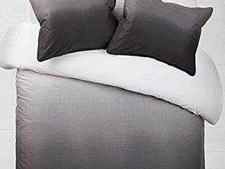 Dormify Ombre Comforter And Sham Bed Set   Dorm Room Essentials Bedding