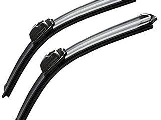 MOTIUM OEM QUAlITY 22    22  Premium All Season Windshield Wiper Blades  Set of 2  Amazon sChoicefor  22 inch wiper blade  wiper blade 2 22