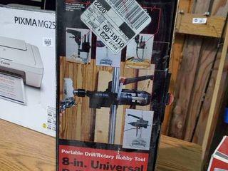 Craftsman 8 In  Universal Drill Press stand