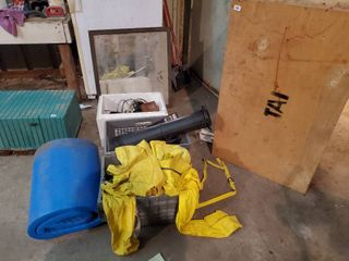 large lot of Misc Items