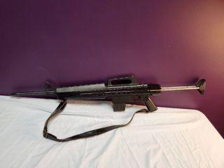 Kassnar Imports model 116MK  Rifle w  2 magazines