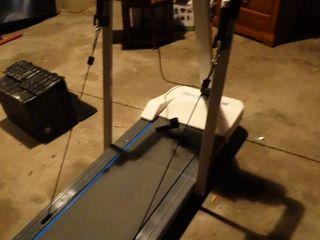 Vintage Bionix Treadmill