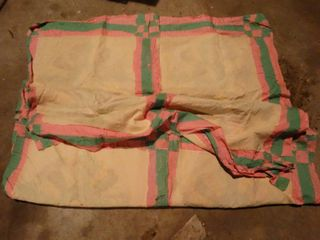 lot of Various linens