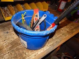 Bucket Hand Tools