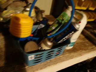 Air pump   misc
