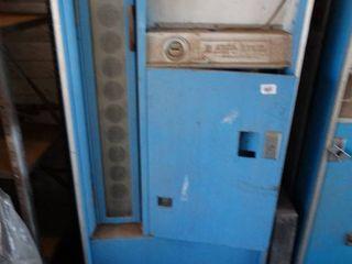 Vintage Vendo PEPSI bottle vending machine