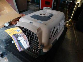 Plastic Pet Taxi