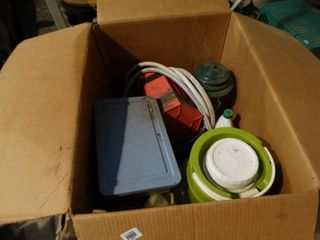 lot of various kitchenware