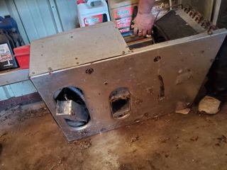 Rooftop Camper Air conditioner