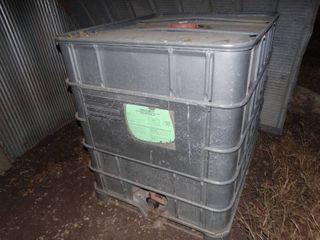 liquid container pallet