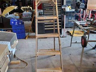Werner 6  ladder