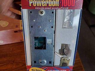 Kwitset Powerbolt 1000